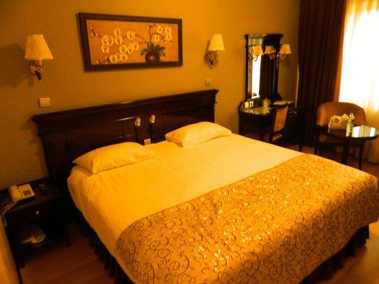 Laleli Gonen Hotel: 507 room