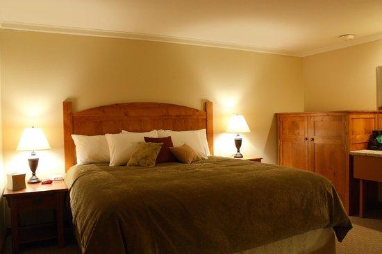 The Maxwell Inn: Room 6