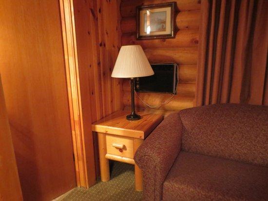 Cowboy Village Resort: Details