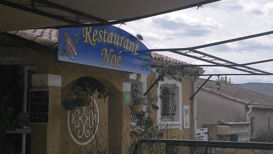 Restaurant Noe: noe