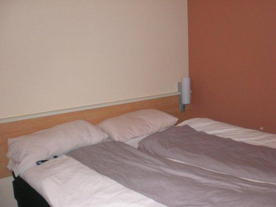 Ibis Graz: Zimmer