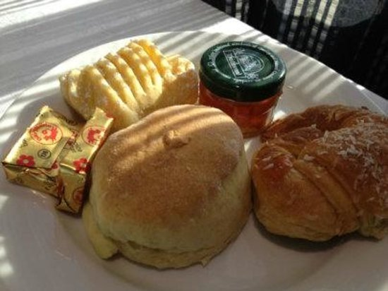 Coastlands Umhlanga: Breakfast