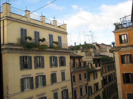 Hotel Azzurra: View 2