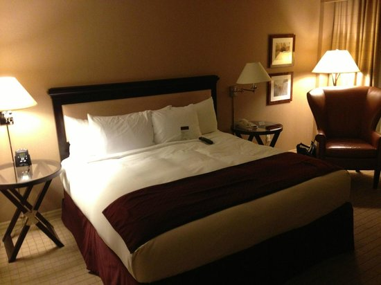 DoubleTree by Hilton Orlando Downtown: Room 2