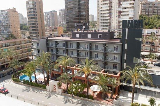 Hotel el Palmeral