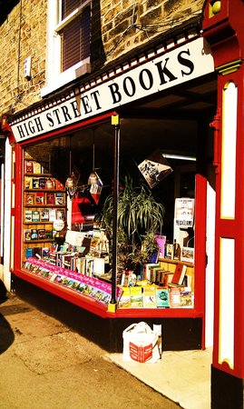 High Street Books
