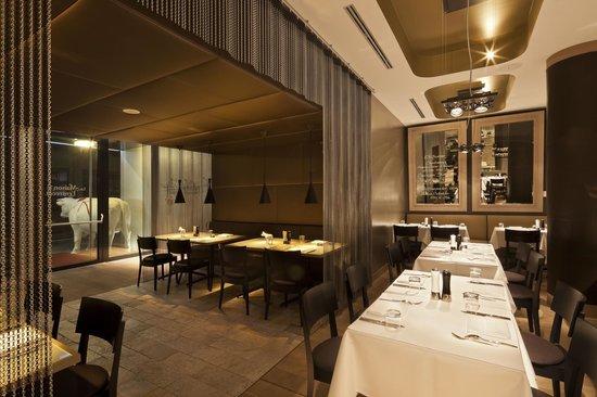 Hotel Indigo Berlin – Centre Alexanderplatz  Restaurant