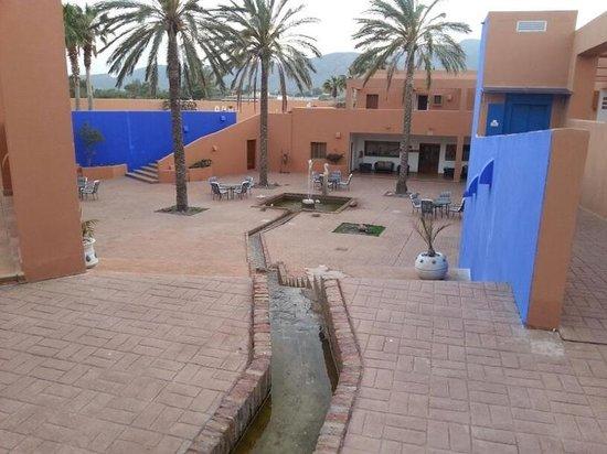 Hotel de Naturaleza Rodalquilar Spa Cabo de Gata: Finde relajante