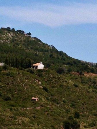 Desierto de las Palmas: Paz, naturaleza, atmosfera limpia