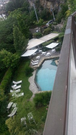 Eden Rock Resort: swimming pool