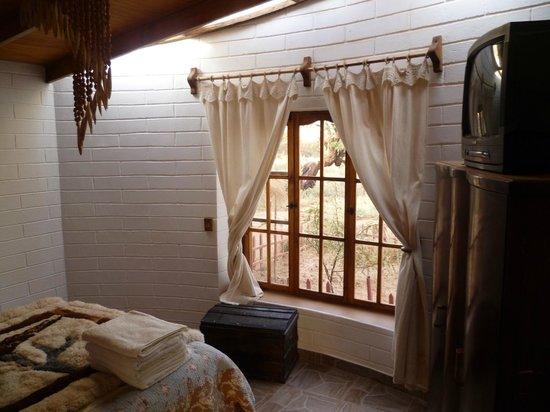 Hostal Sumaj Jallpa: habitación grande, doble matrimonial