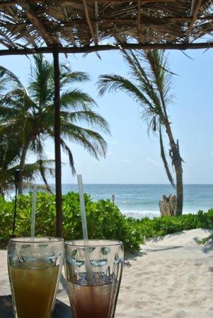 Hotel Cabanas Tulum: 1