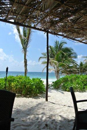 Hotel Cabanas Tulum: 3