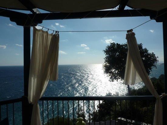Magic Balcony Suite Apartments : Magischer Balkon