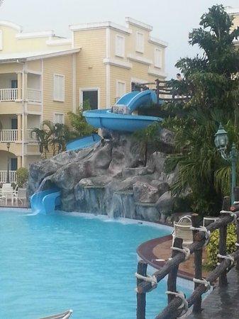 Telamar Resort : Diversion sana