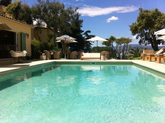La Bastide d'Antoine : Pool