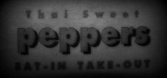 Thai Sweet Peppers