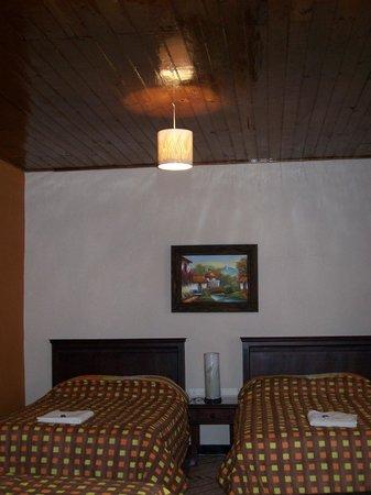 Hotel & Spa Santuario del Alba: habitacion grande