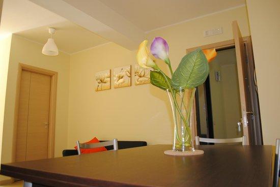 Residence Demetra