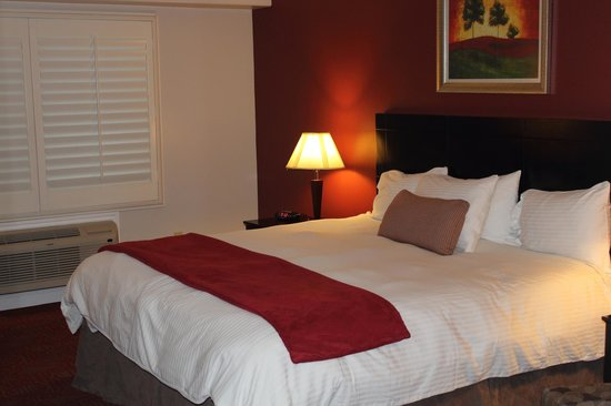 BEST WESTERN Burbank Airport Inn: La Camera dell'Hotel 2