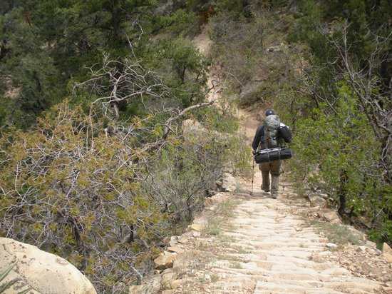 Indian Garden Grand Canyon >> Grandview Trail (Grand Canyon National Park) - 2019 All You Need to Know BEFORE You Go (with