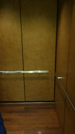 La Quinta Inn & Suites Lexington South / Hamburg: elevator