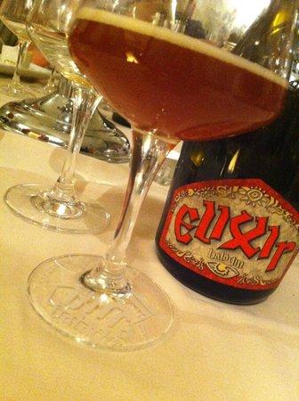 Libery Pizza & Artigianal Beer: birra