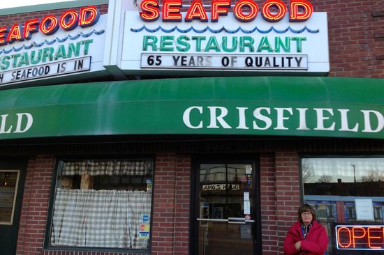 Best Seafood Restaurants In Silver Spring Md