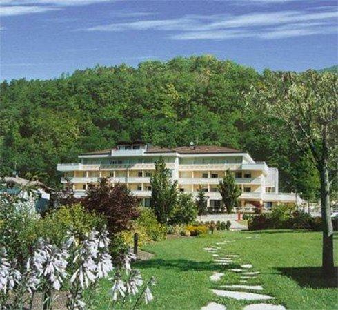 Hotel ambassador levico terme italy reviews photos for Hotel ambassador