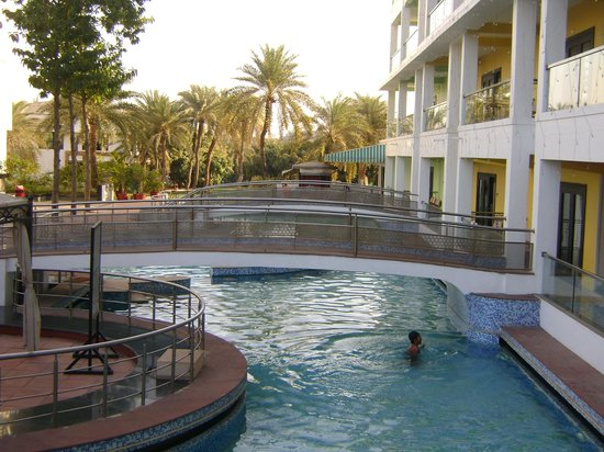 Small Swimming Pool Picture Of Mirasol Water Park Resort Daman Tripadvisor
