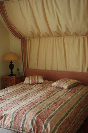 Landhaus Hotel Waitz : Hochzeitssuite