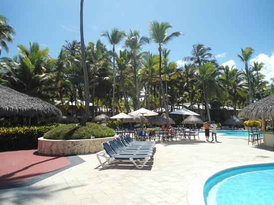 hotel review reviews grand palladium palace resort casino punta cana alracia province dominican