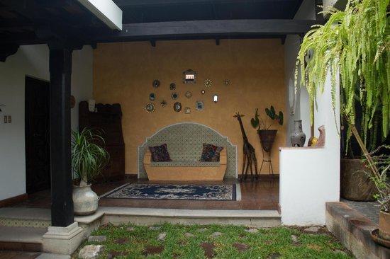 La Casa de Don Pedro: Beautiful decoration