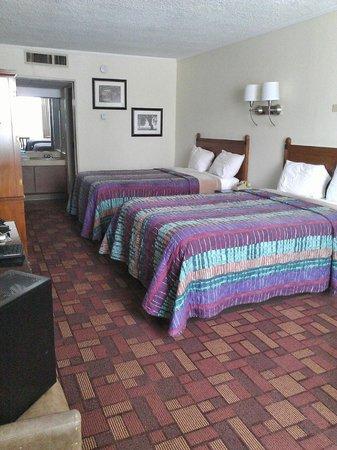 Cheshire Motor Inn: Room 162