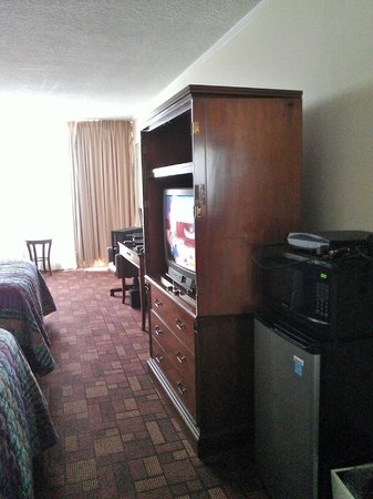 Cheshire Motor Inn: Room 162