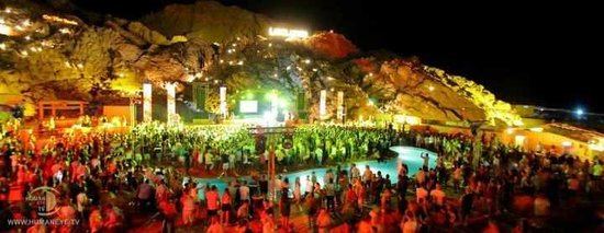 Dolce vita sharm el sheikh: Welcome to the Desert Party!