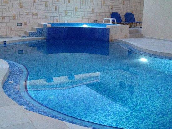 Villa Angelica: pool
