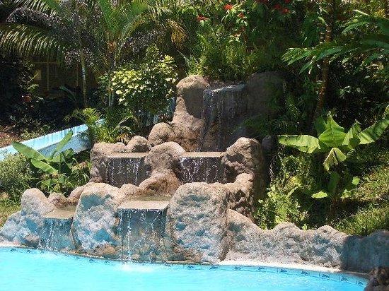 Dorado Hotel : lodge