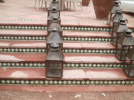La Mamounia Marrakech: Mamounia Marrakech