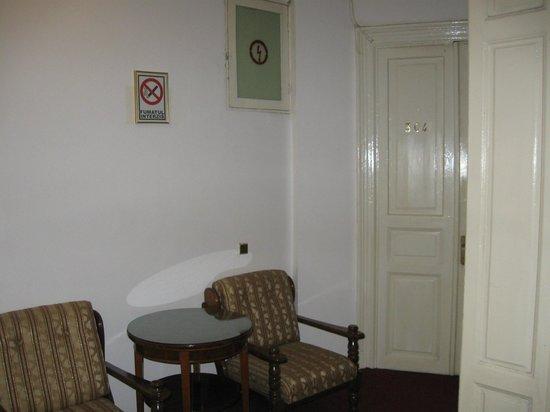 Banat: little room 2