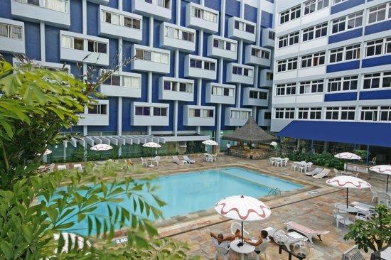 Photo of Recife Monte Hotel