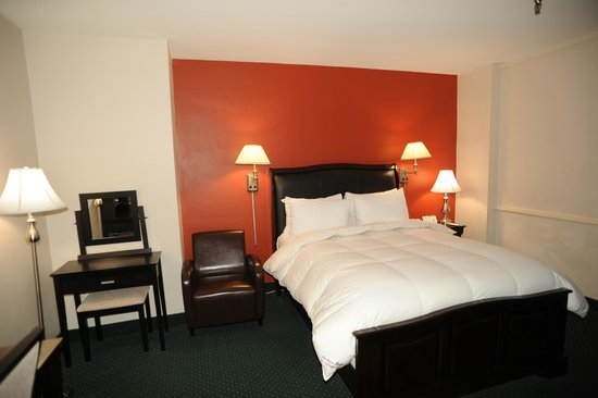 Marlborough Hotel Winnipeg Reviews