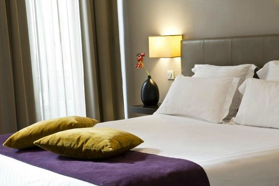 Hotel Opera Frochot: Classic Double room