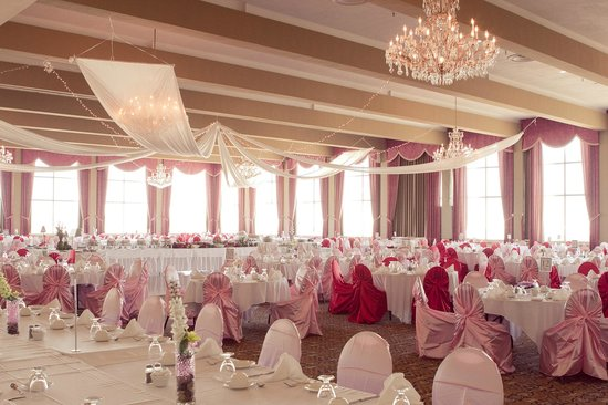 The Marlborough Hotel Skyview Ball Room