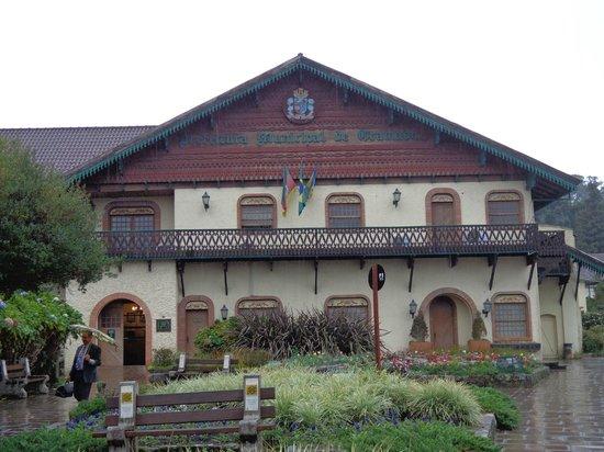 Prefeitura Municipal de Gramado: Prefeitura