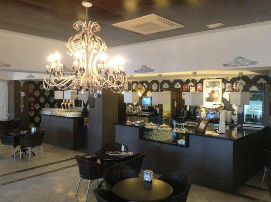 Cafeteria Borabora: local bora bora 3
