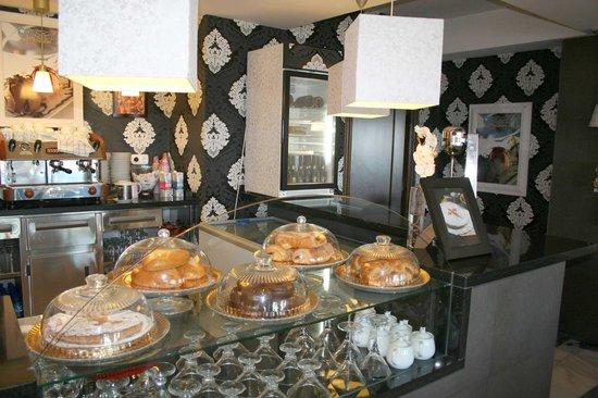 Cafeteria Borabora: cafetería bora bora 4