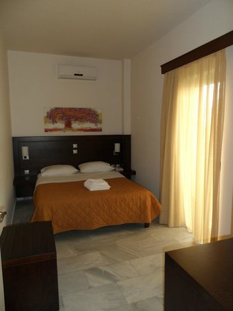 Rania Beach Hotel: Apartment no. 5