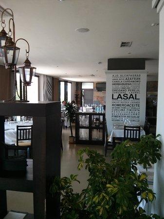 MUXO : Nueva decoracion del salon