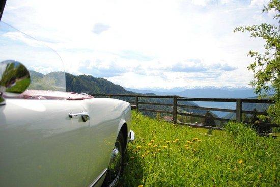 Ansitz Plantitscherhof: Ferien in Südtirol